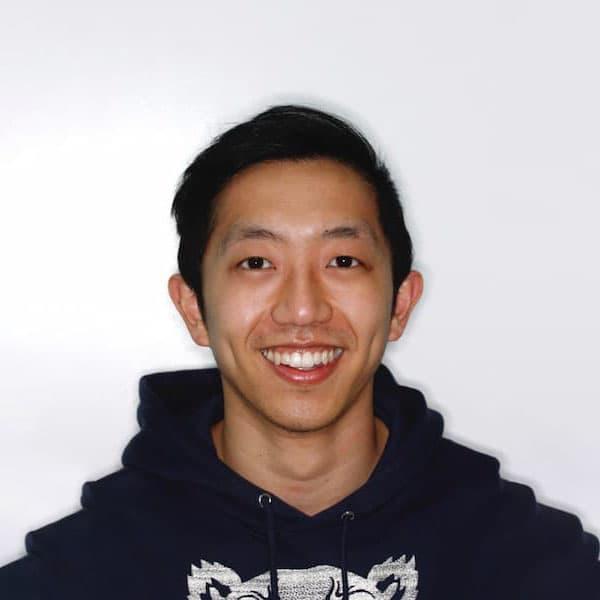 Ángel Zhou Wu