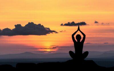 ¿Cómo consigo meditar con la mente hecha un caos?